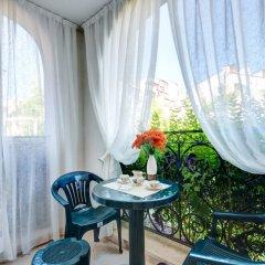 Отель Artur VIP Residence Club балкон