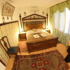 Отель Homeros Pension & Guesthouse спа фото 2