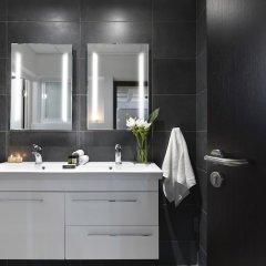 Отель Troulanda Acropolis Suites Афины ванная