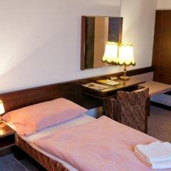 Hotel Merkur - Jablonec Nad Nisou Яблонец-над-Нисой комната для гостей фото 3