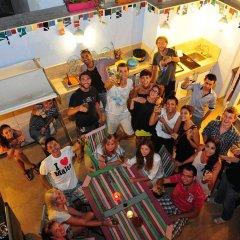 Hostel Malti развлечения фото 4