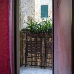 Отель Obelus Италия, Рим - отзывы, цены и фото номеров - забронировать отель Obelus онлайн балкон