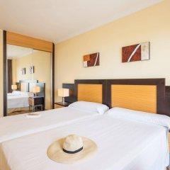 Отель Pierre & Vacances Residence Benalmadena Principe комната для гостей фото 3