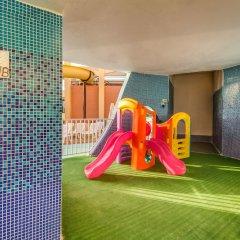 Отель AX ¦ Seashells Resort at Suncrest детские мероприятия фото 2