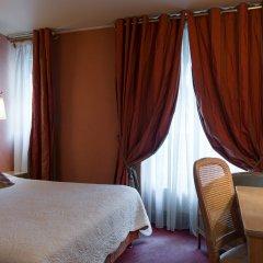 Отель Neuilly Park Нёйи-сюр-Сен комната для гостей фото 2
