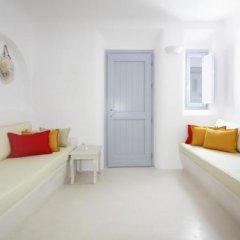 Отель Palmariva Villas Греция, Остров Санторини - отзывы, цены и фото номеров - забронировать отель Palmariva Villas онлайн комната для гостей фото 5