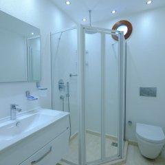 Отель Smart Aparts Калкан ванная