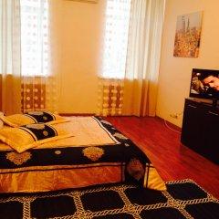 Hotel Sad Москва комната для гостей фото 3