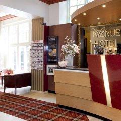 Hotel Avenue Амстердам интерьер отеля фото 2