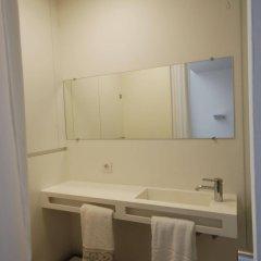 Отель B&B t Walleke ванная