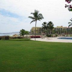 Отель Casa Del Mar Condos спортивное сооружение
