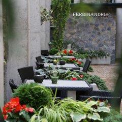 Ferdinandhof Apart-Hotel Карловы Вары фото 2