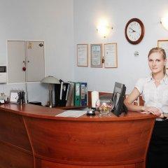 Мини-отель Соло на Большом Проспекте интерьер отеля