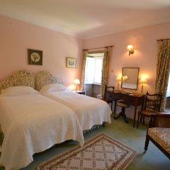 Отель Quinta do Convento da Franqueira комната для гостей фото 2