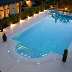 Отель Victoria Италия, Виченца - отзывы, цены и фото номеров - забронировать отель Victoria онлайн бассейн