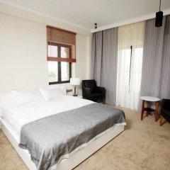 Отель Цитадель Нарикала комната для гостей