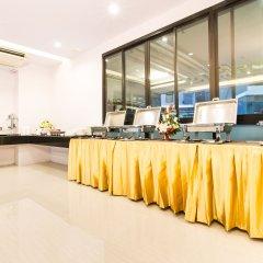 Отель Viva Residence Таиланд, Бангкок - отзывы, цены и фото номеров - забронировать отель Viva Residence онлайн питание фото 2