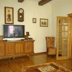 Отель Pilies Apartments Литва, Вильнюс - отзывы, цены и фото номеров - забронировать отель Pilies Apartments онлайн комната для гостей фото 4
