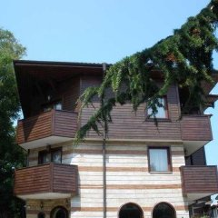 Отель St. Stefan Несебр