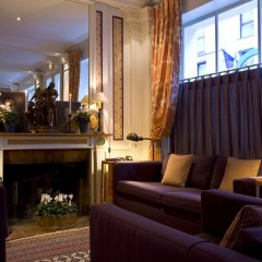 Le Saint Gregoire Hotel интерьер отеля