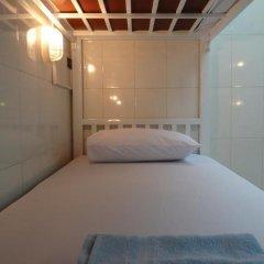 Отель Khaosan River Inn Hostel Таиланд, Бангкок - отзывы, цены и фото номеров - забронировать отель Khaosan River Inn Hostel онлайн комната для гостей фото 3