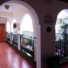 Отель Hostal San Juan Испания, Салобрена - отзывы, цены и фото номеров - забронировать отель Hostal San Juan онлайн развлечения
