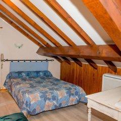 Отель de la Gare Франция, Хендее - отзывы, цены и фото номеров - забронировать отель de la Gare онлайн комната для гостей фото 2