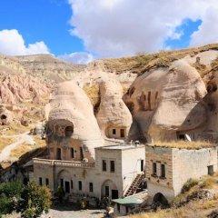 The Village Cave Hotel Турция, Мустафапаша - 1 отзыв об отеле, цены и фото номеров - забронировать отель The Village Cave Hotel онлайн