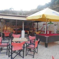 Отель Planos Beach питание фото 3