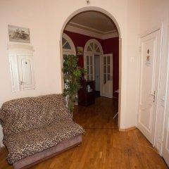 Хостел Толстой комната для гостей фото 3