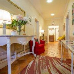 Отель Caesar House Residenze Romane в номере