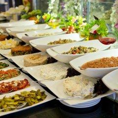 Отель Beach Club Doganay - All Inclusive питание фото 2
