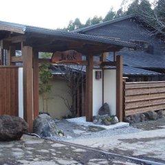 Отель Yufuin No Oyado Yamamomiji Хидзи