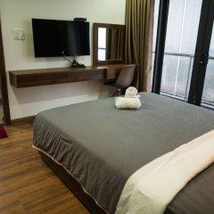 Отель Maika Condotel DaLat Далат удобства в номере