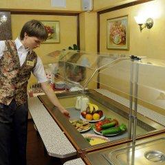 Гостиница Украина питание фото 2