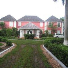 Отель Sunflower Villas Ямайка, Ранавей-Бей - отзывы, цены и фото номеров - забронировать отель Sunflower Villas онлайн фото 2