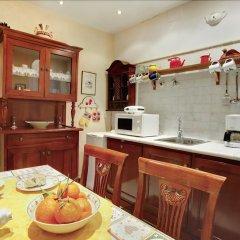 Апартаменты Regina Elena Apartment в номере фото 2