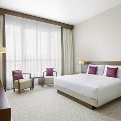 Отель Hyatt Place Dubai Al Rigga Residences комната для гостей фото 6