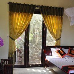 Отель Bonsai Homestay комната для гостей фото 2
