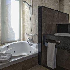 Отель Silken Ramblas Испания, Барселона - 5 отзывов об отеле, цены и фото номеров - забронировать отель Silken Ramblas онлайн ванная