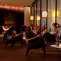Отель Renaissance New York Hotel 57 США, Нью-Йорк - отзывы, цены и фото номеров - забронировать отель Renaissance New York Hotel 57 онлайн интерьер отеля