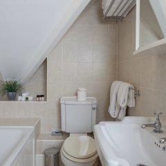 Отель Tasburgh House ванная фото 2