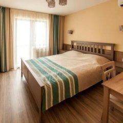 Гостиница Park hotel Provans в Воткинске отзывы, цены и фото номеров - забронировать гостиницу Park hotel Provans онлайн Воткинск комната для гостей фото 3