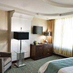 Отель Plaza Juan Carlos Гондурас, Тегусигальпа - отзывы, цены и фото номеров - забронировать отель Plaza Juan Carlos онлайн удобства в номере фото 2