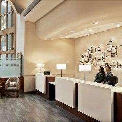 Отель Embassy Suites by Hilton Convention Center Las Vegas интерьер отеля