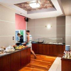 Отель Palatino Hotel Греция, Закинф - отзывы, цены и фото номеров - забронировать отель Palatino Hotel онлайн питание фото 3