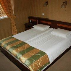 Отель Lazur Болгария, Кюстендил - отзывы, цены и фото номеров - забронировать отель Lazur онлайн комната для гостей фото 4