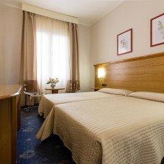 Hotel Negresco Gran Vía комната для гостей