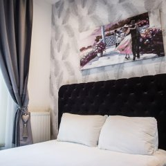 The Mitre Hotel комната для гостей фото 2