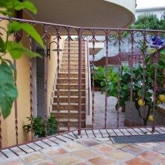 Отель B&B Villa Cristina Джардини Наксос фото 3